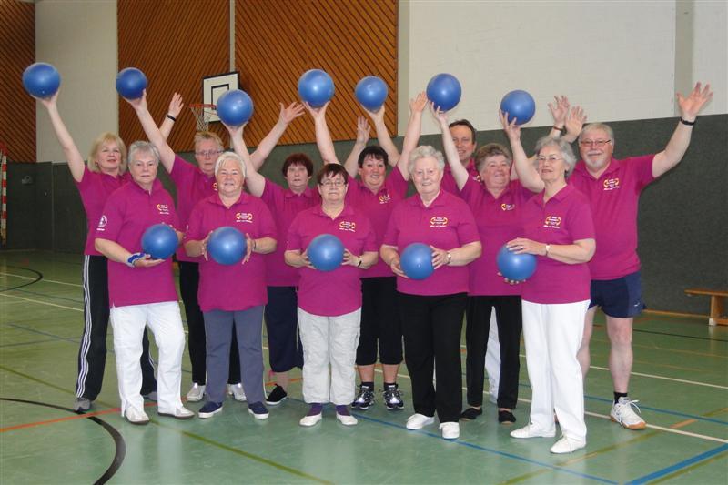 Diabetes sportgruppe